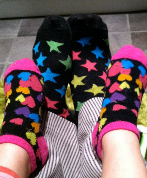 car socks