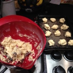 Pre-Cookies!