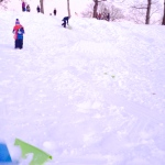 BIG Sledding Hill